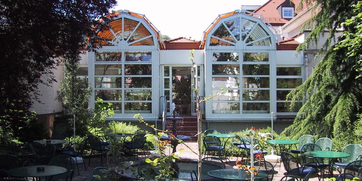 Café Konditorei Hotel Goldinger