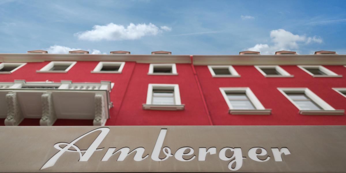 Hotel Amberger Würzburg