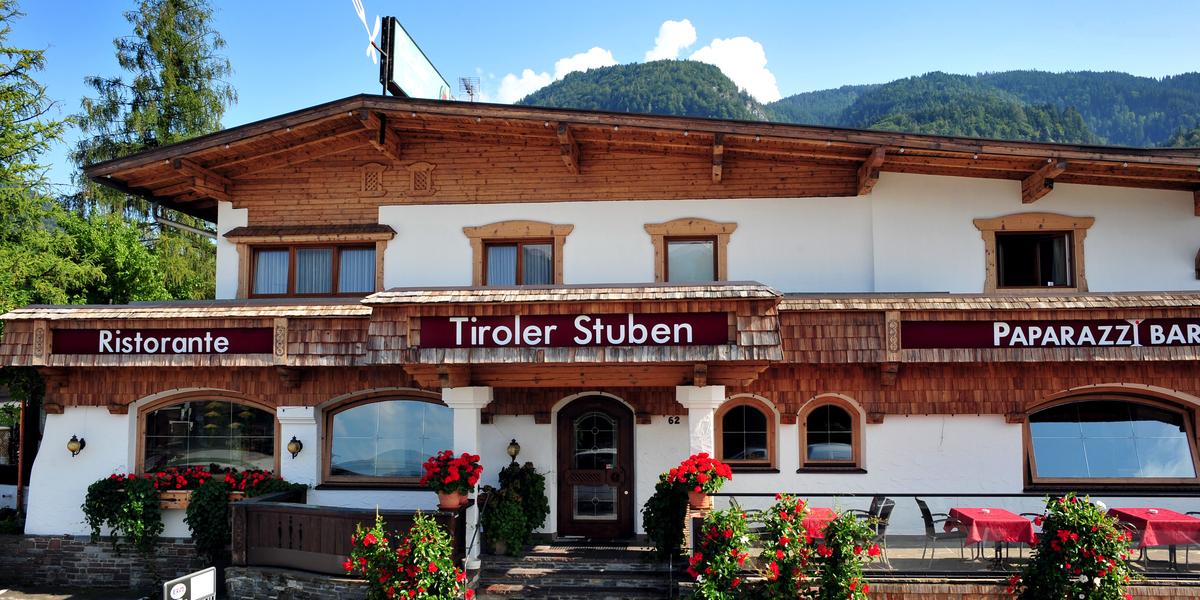 Hotel Tiroler Stuben Wörgl
