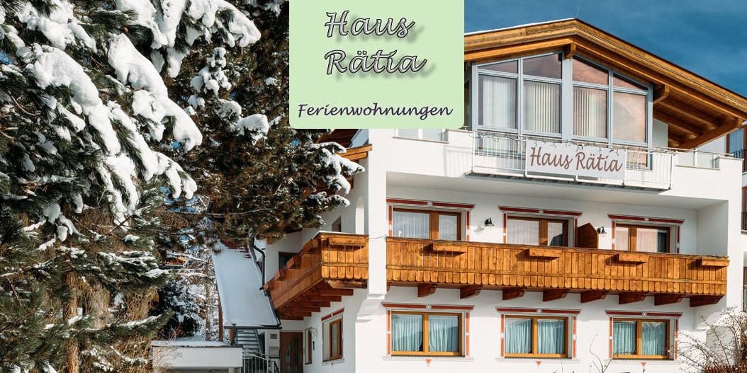 Haus Rätia