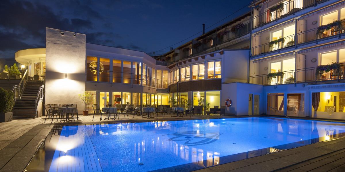 Hotel Berlins KroneLamm