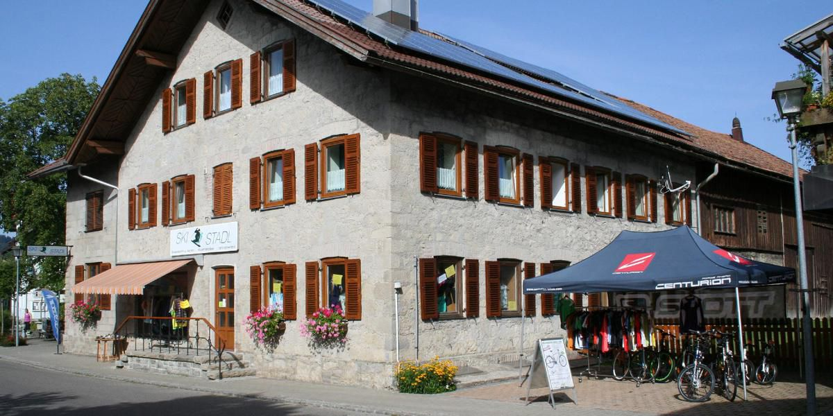 Ski-Stadl