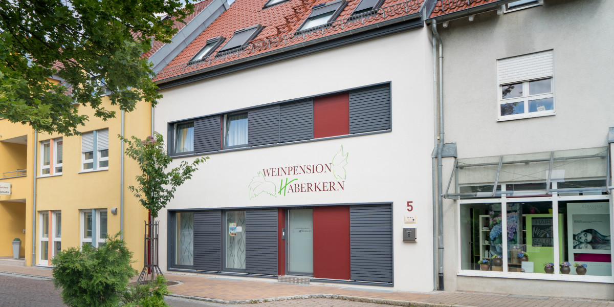 Weinpension Haberkern