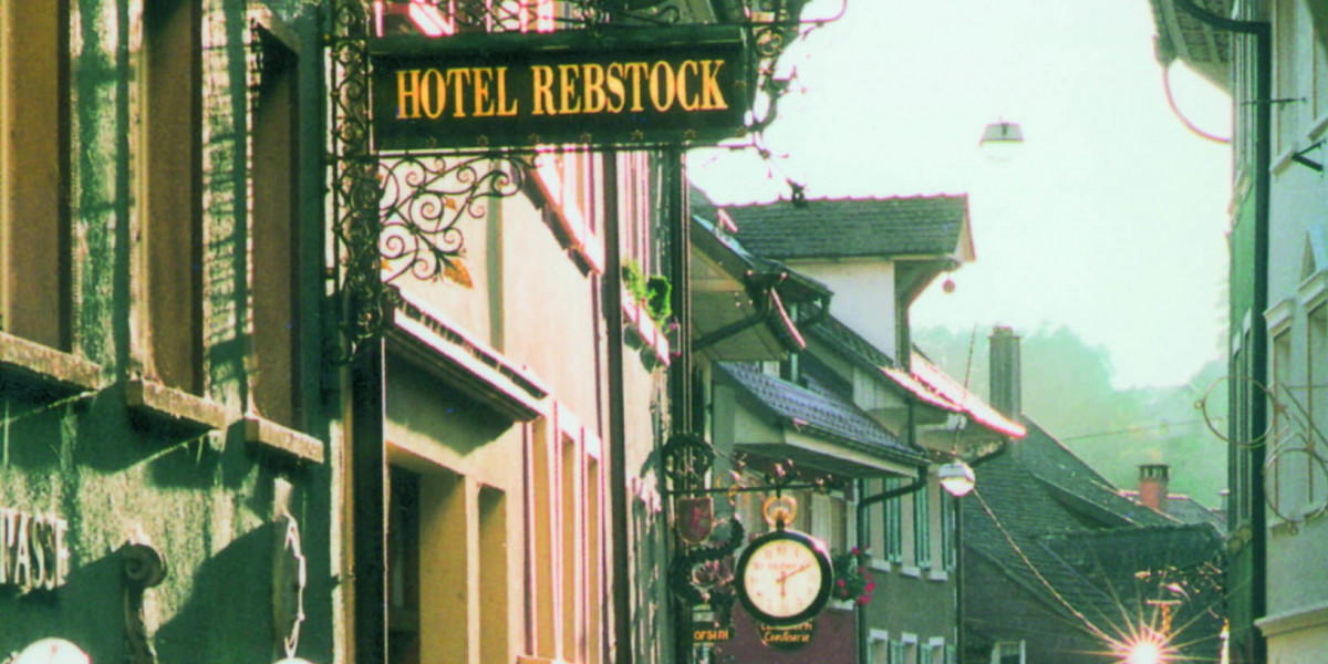 Brutsches Rebstock