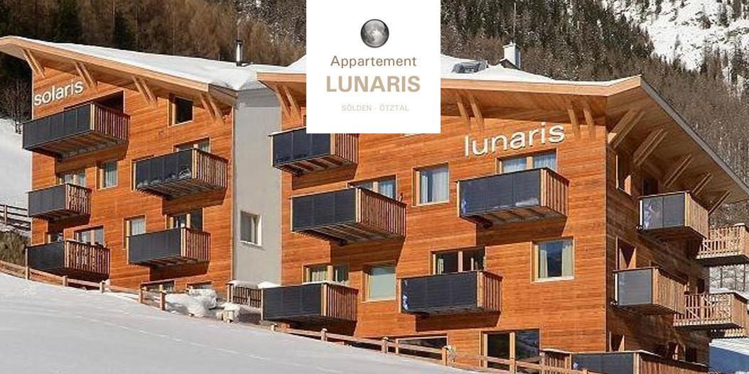 Appartement Lunaris