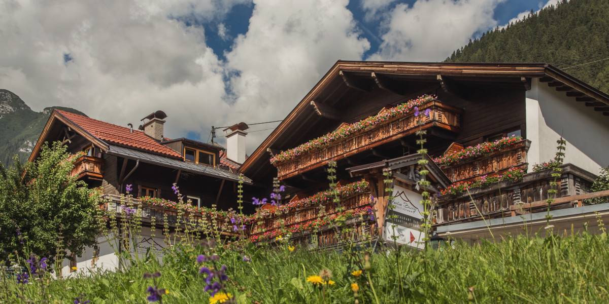 Alpengasthof Hohe Burg