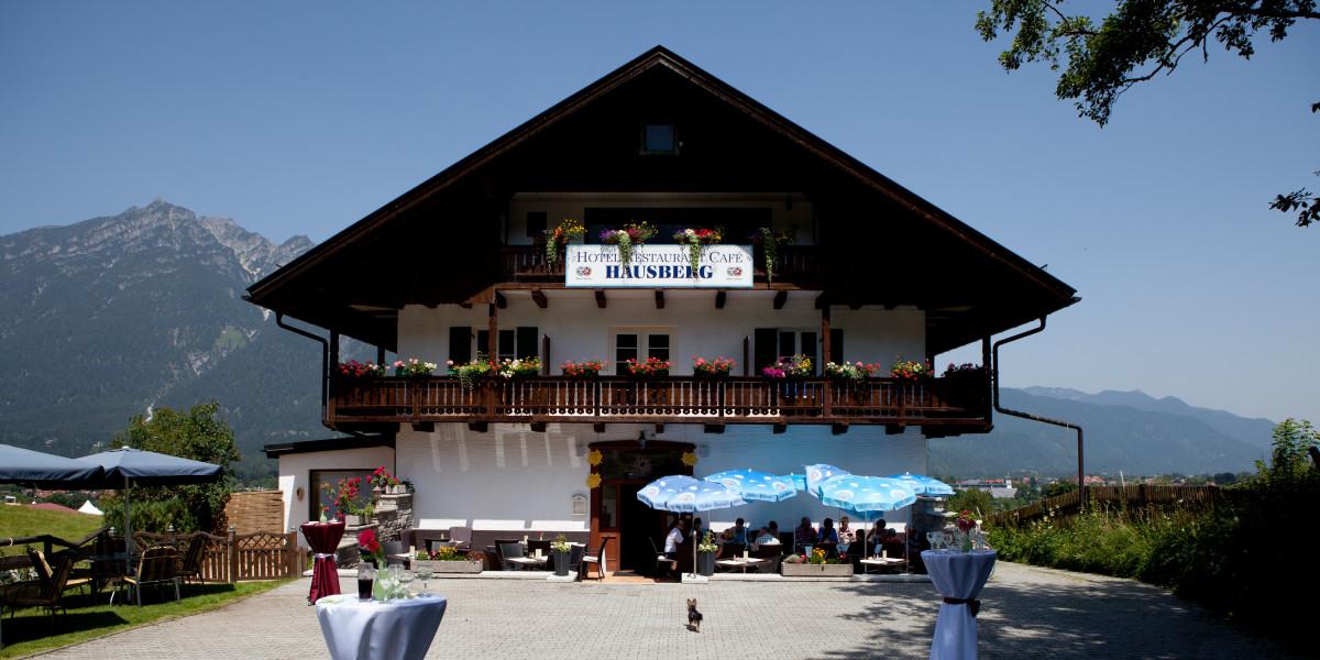 Hotel-Restaurant Hausberg
