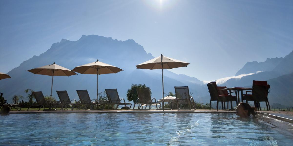 Alpine Luxury Hotel Post Gourmet & Spa **** superior