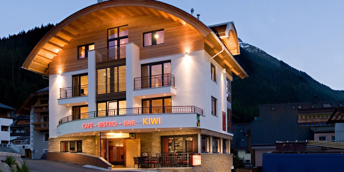 Kirchwirt Appartements & Café-Bistro-Bar KIWI
