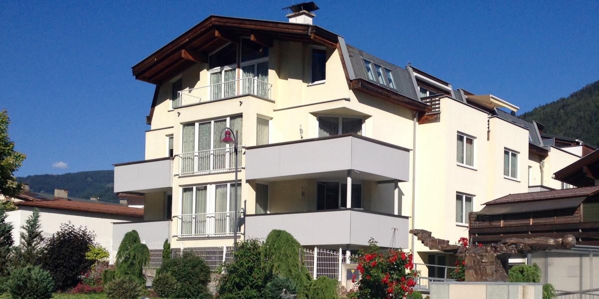 Appartements am Kirchplatz
