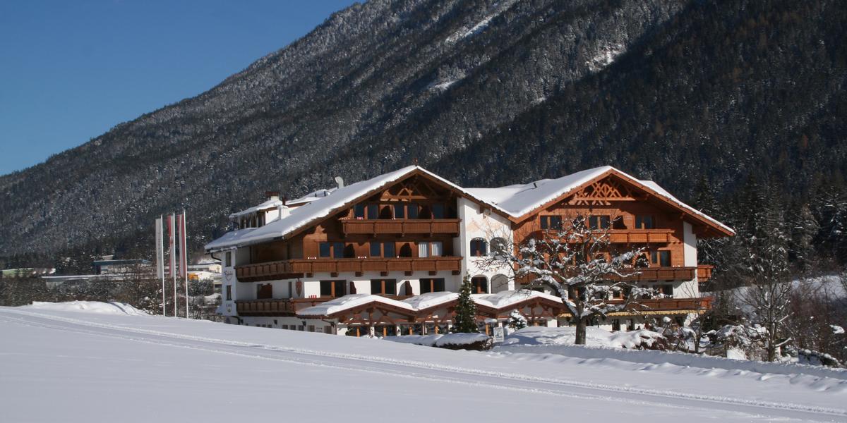 Hotel Rastbichlhof Gastfreund