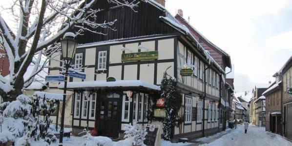 La Rustica & Altstadt Hotel
