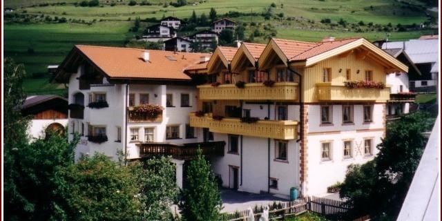 Apart-Bauernhof Rosenhof
