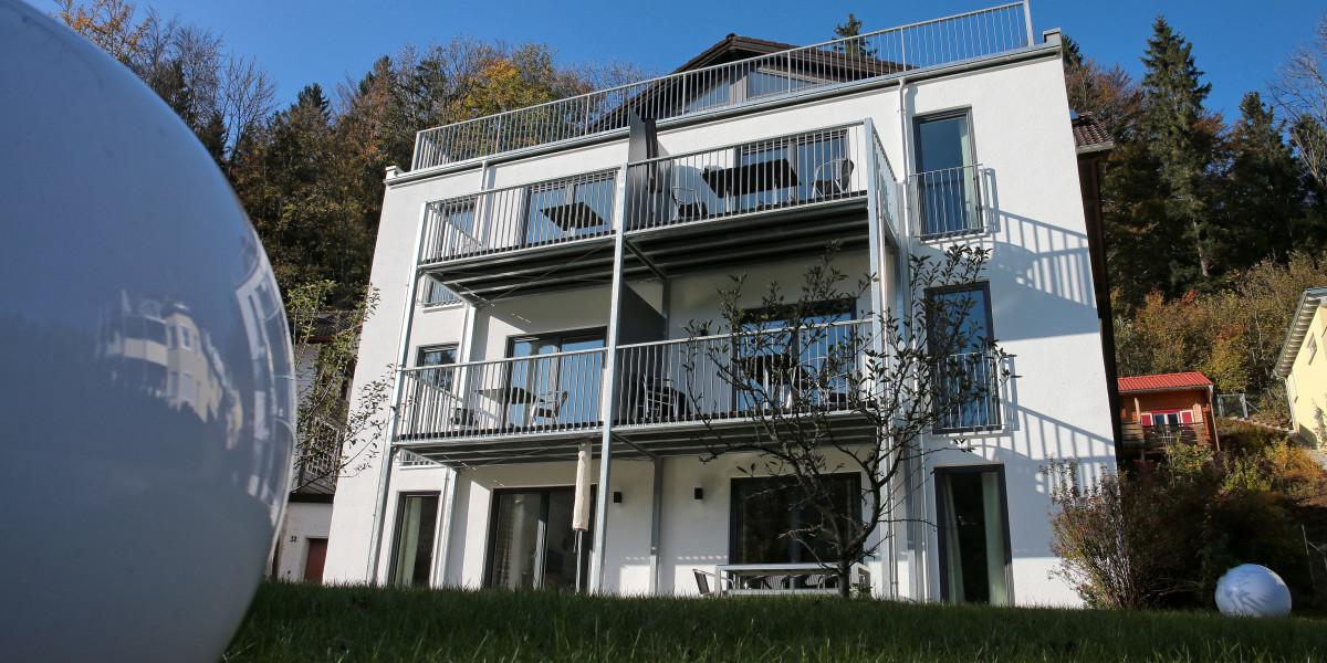 Haus Elise-Apartments