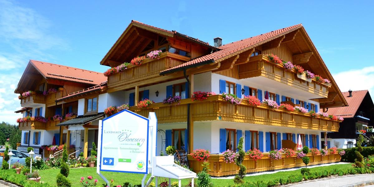 Landhaus Ohnesorg