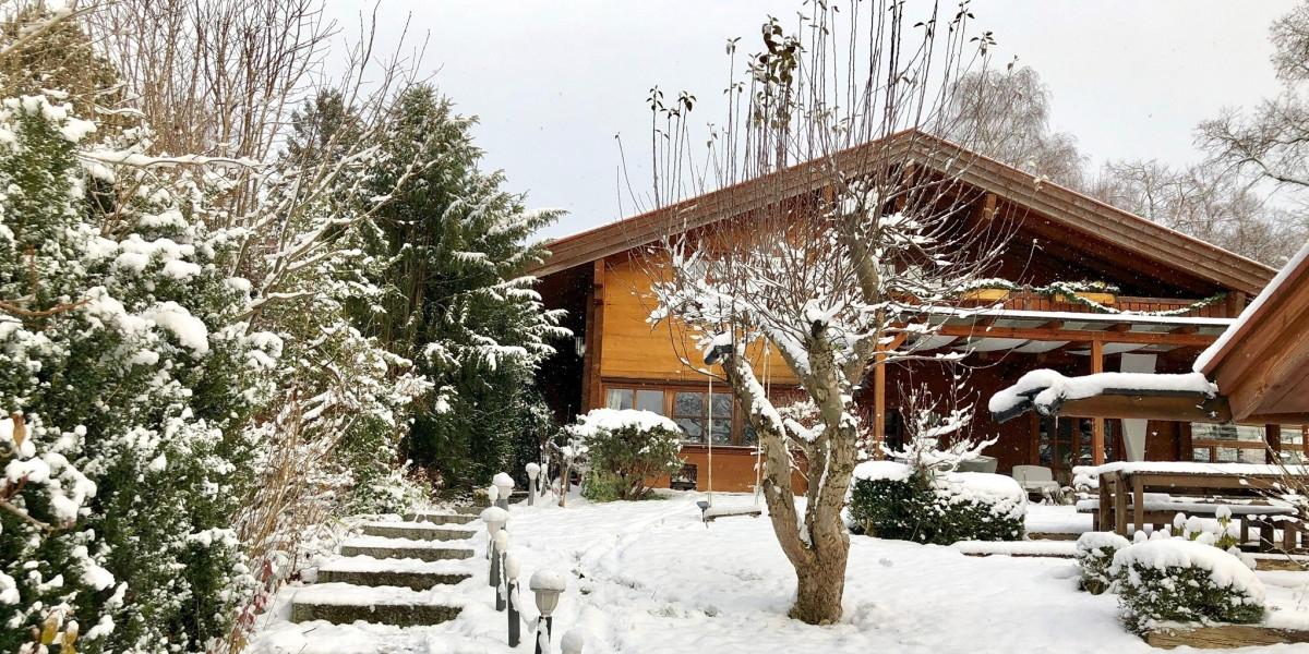 Landhaus de Gaspary