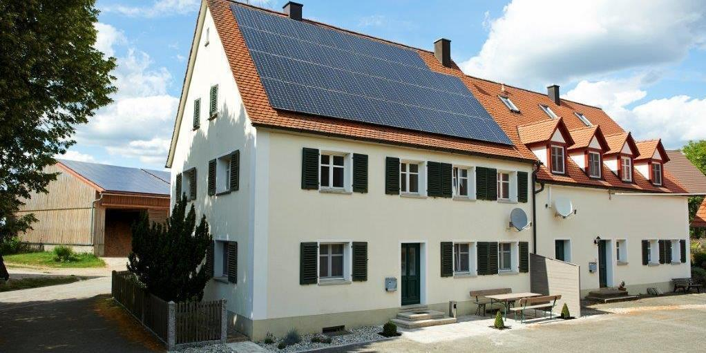 Handwerkerhof Fränkische Schweiz