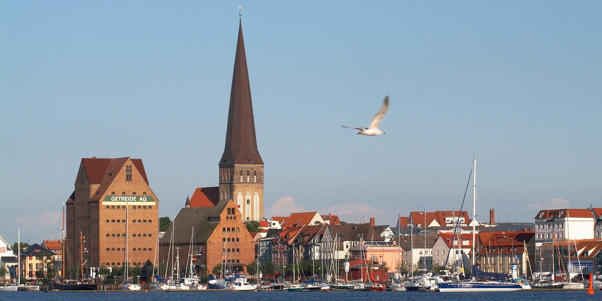 Rostock & Warnemünde