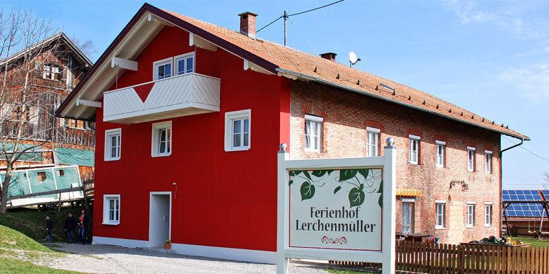 Ferienhof Lerchenmüller