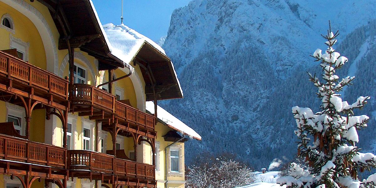 Posthotel Mittenwald