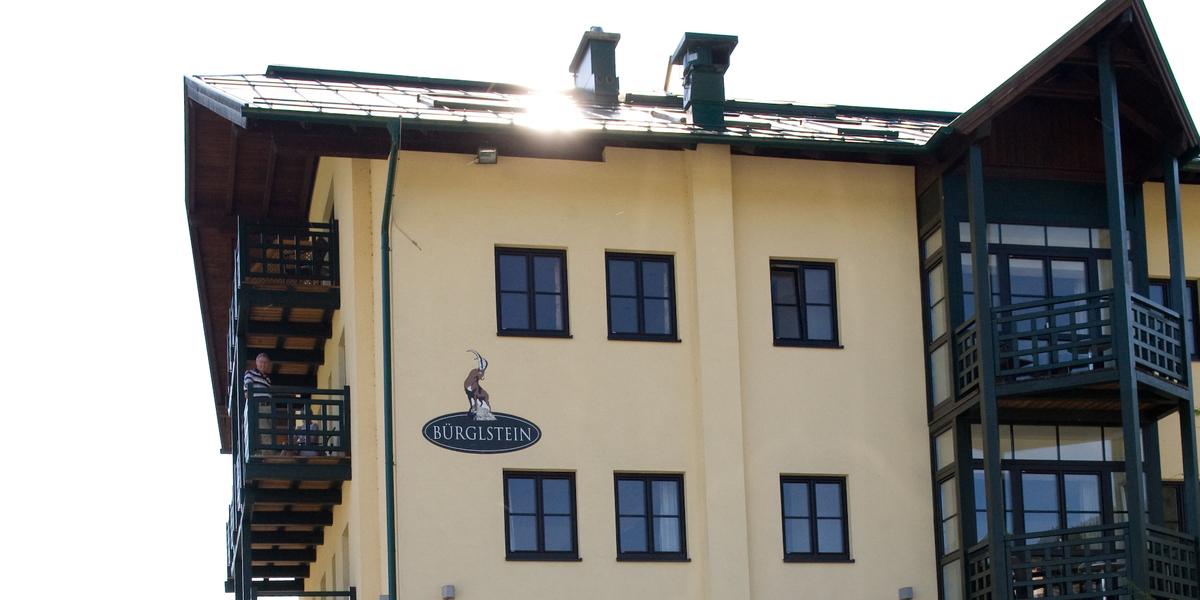 Hotel Bürglstein
