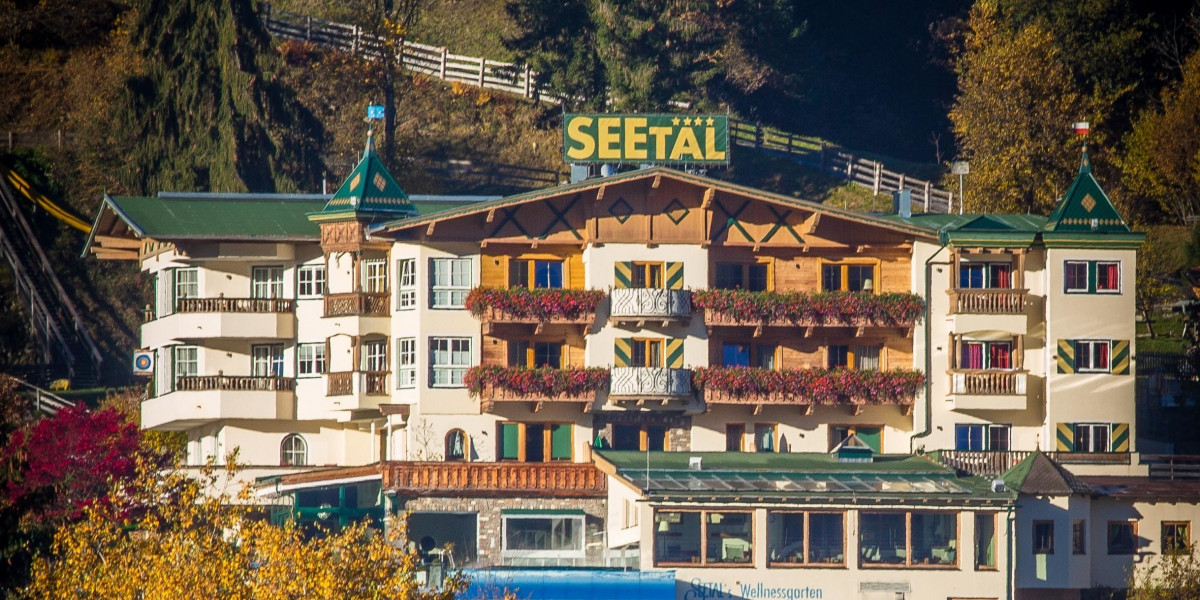 Seetal alpin family resort