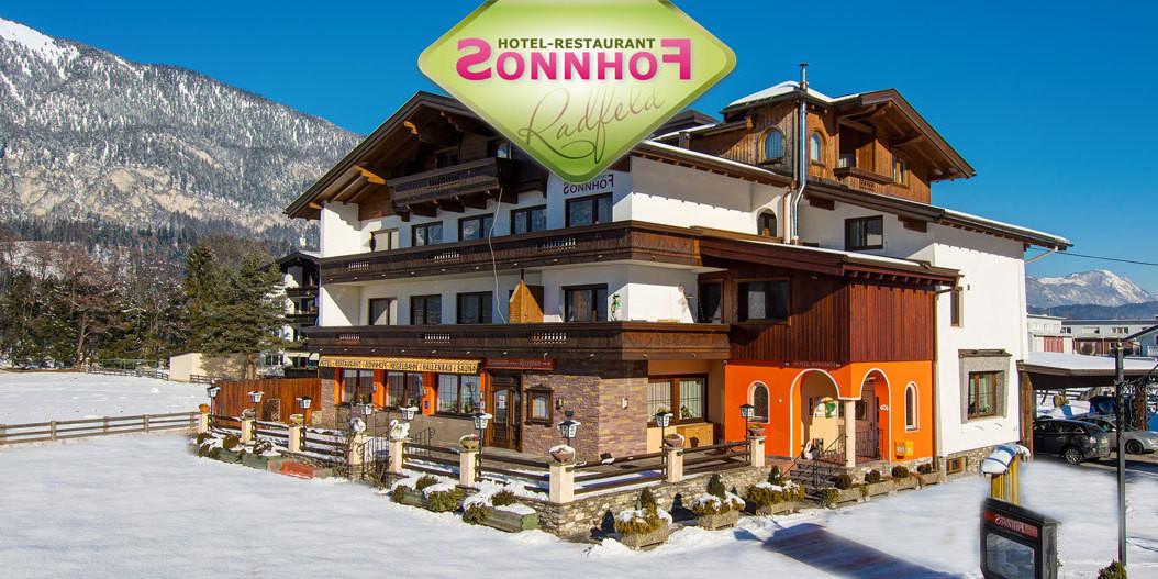 Hotel-Restaurant Sonnhof