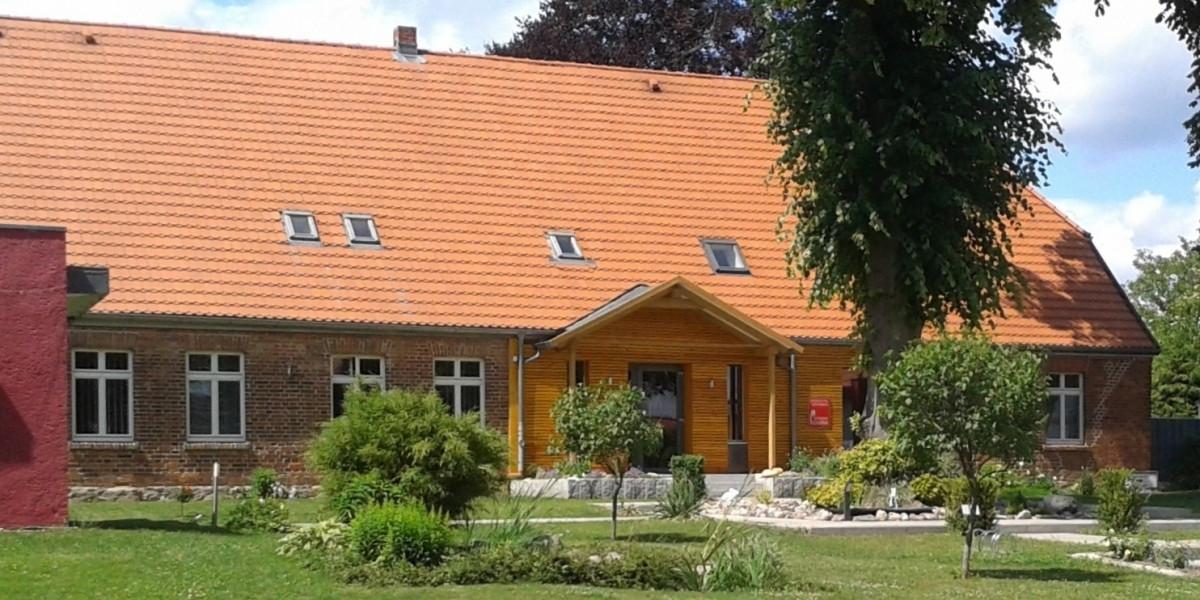 Hotel Altes Pfarrhaus