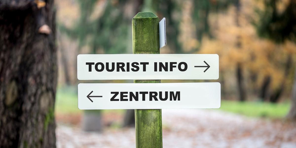 Tourist-Info Interlaken