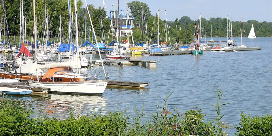 Freizeit- und Wohnpark am Lippesee