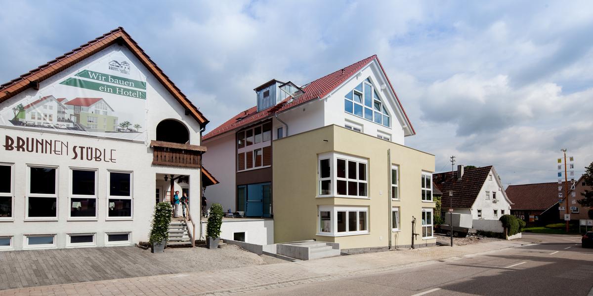 Hotel Restaurant Brunnenstüble