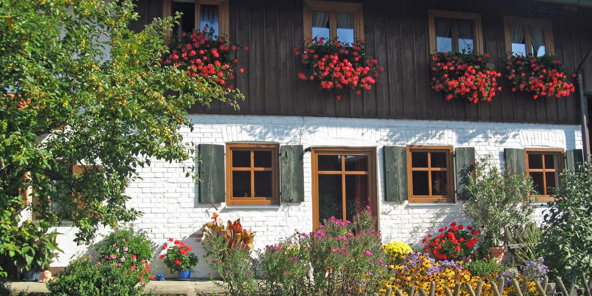 Landhaus Jörg