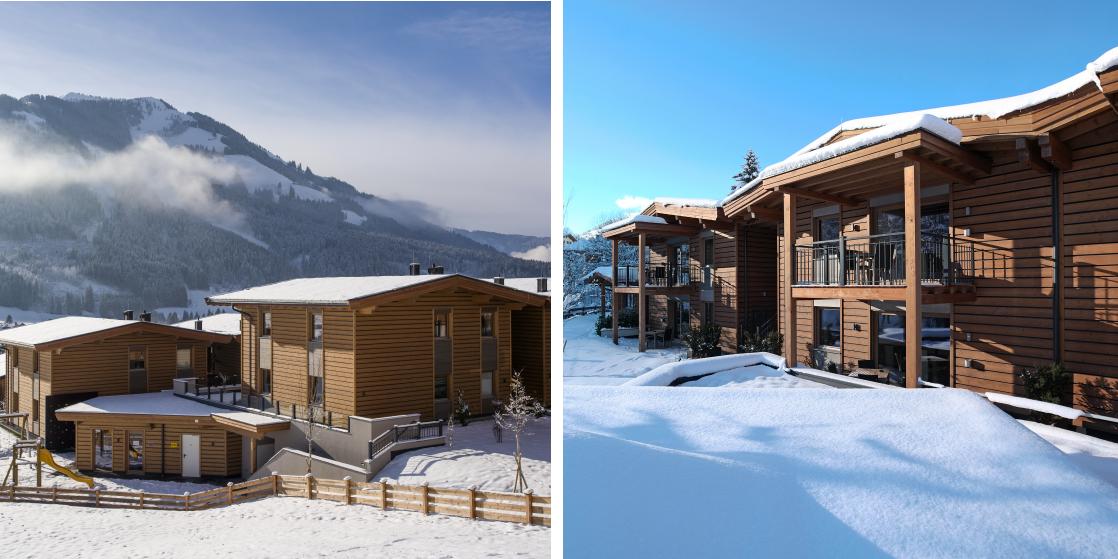 Resort Tirol Wildschönau und Brixen