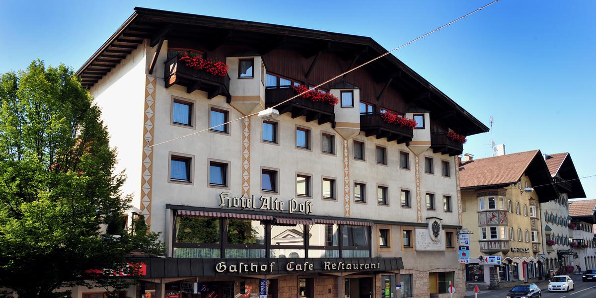 Hotel Alte Post Wörgl