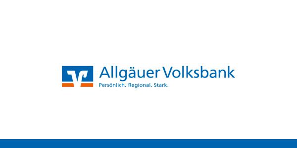 Allgäuer Volksbank - Hauptstelle Kempten