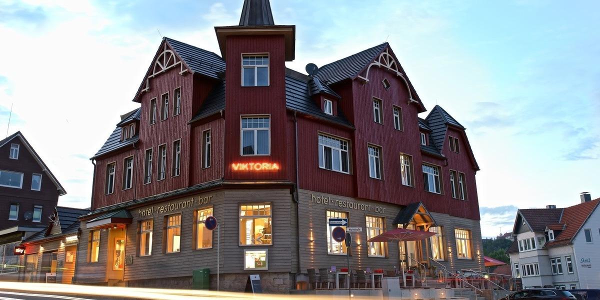 Viktoria Hotel Braunlage