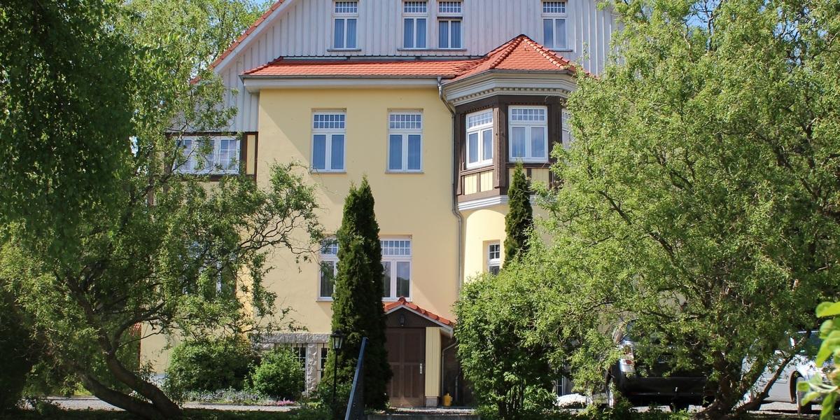 Hotel Jagdhaus Wernigerode