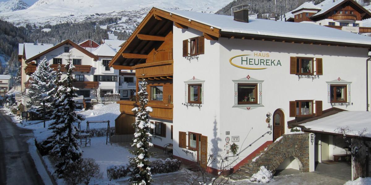 Haus Heureka