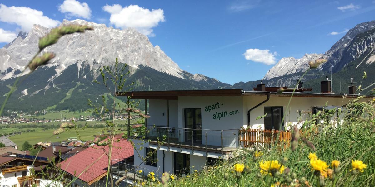 Apart Alpin