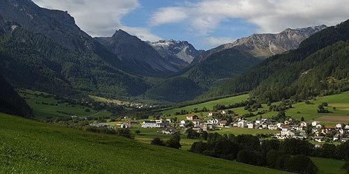 Val Müstair