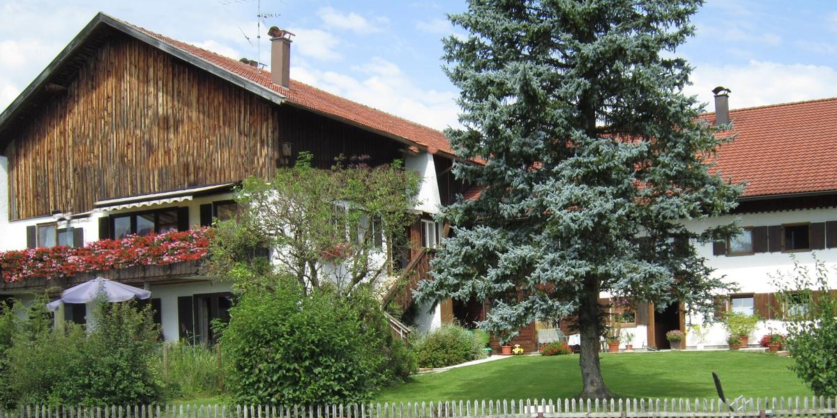 Landhaus Betz