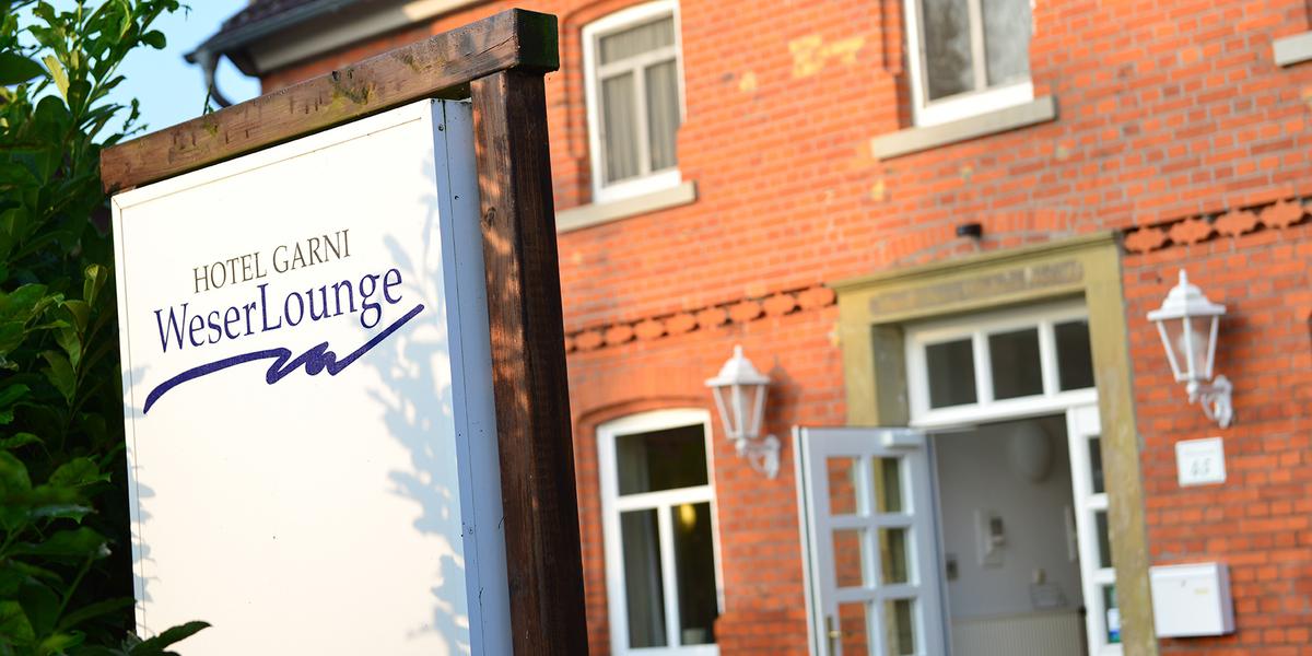 Hotel Weserlounge