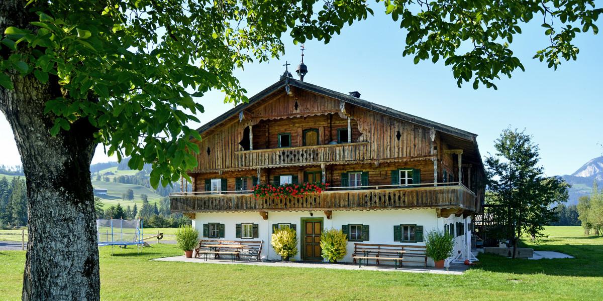 Ferienwohnungen Brixental