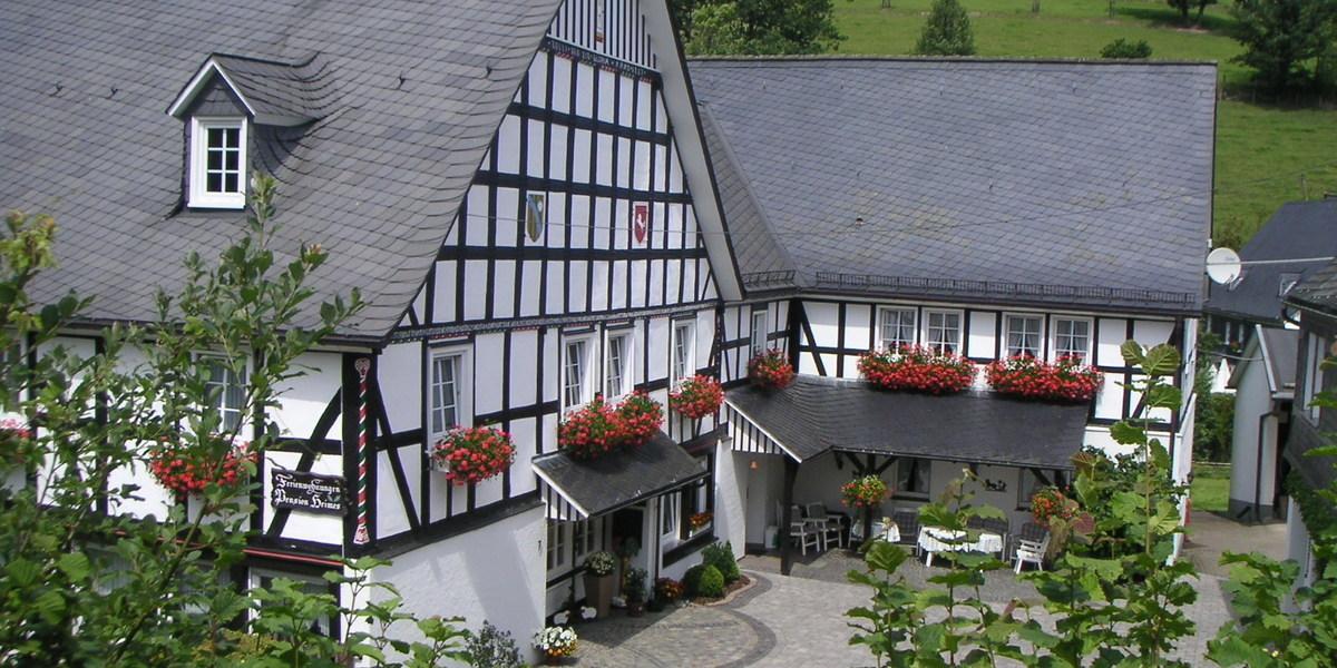 Ferienhof Heimes