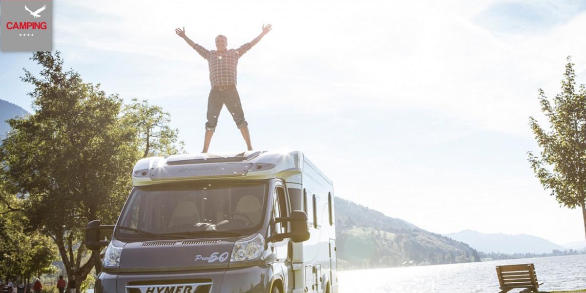 Alpsee Camping****S