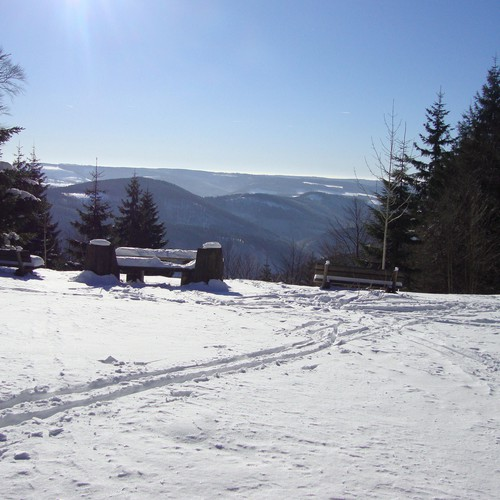 Winter in Schmallenberg