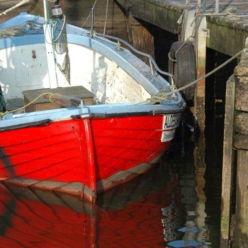 Boot Fischereifest