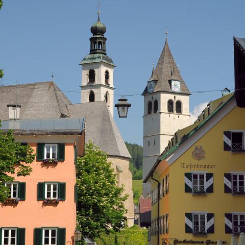 Kitzbühl Stadt