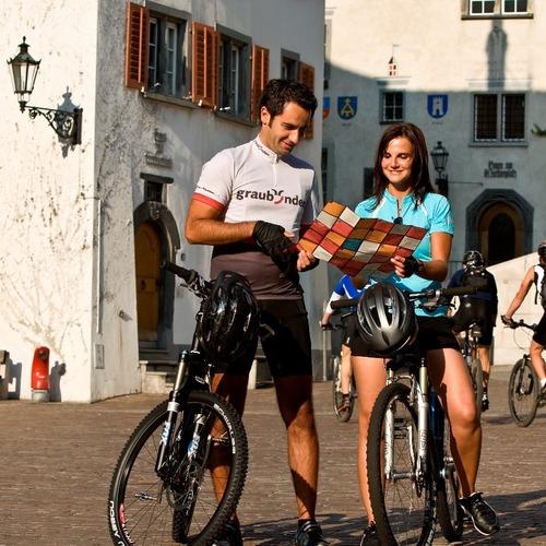 Bike Arcasplatz