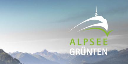 Alpsee-Grünten